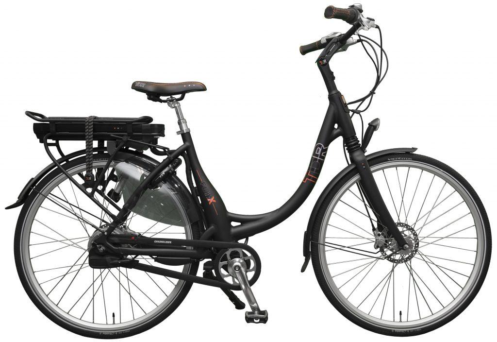 TDR bikes bij walt-Bikes