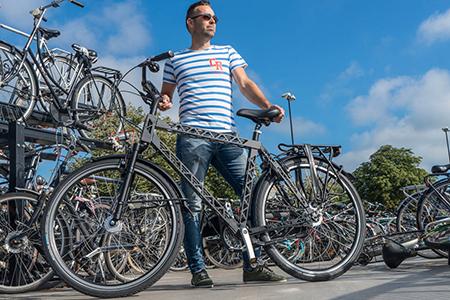Azor fietsen - Walt Bikes in Elst