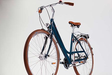 VSF fahrradmanufaktur - Walt Bikes in Elst